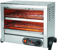 Fiamma Toaster gril D4