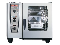 Konvektomat CombiMaster Plus 61 G Rational