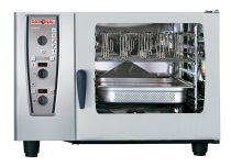 Konvektomat CombiMaster Plus 62 G Rational
