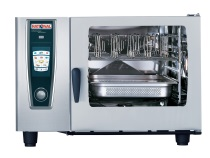 Konvektomat SSC WE 62 G Rational
