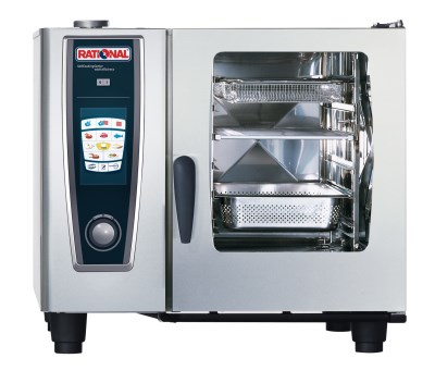 Konvektomat Rational SCC 61E 5Senses (400V)