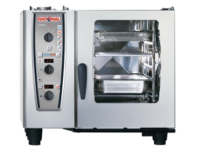 Konvektomat CombiMaster Plus 61 E Rational