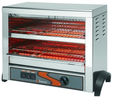 Fiamma Toaster gril TRS 20.2
